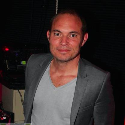 Stuart Grant DJ